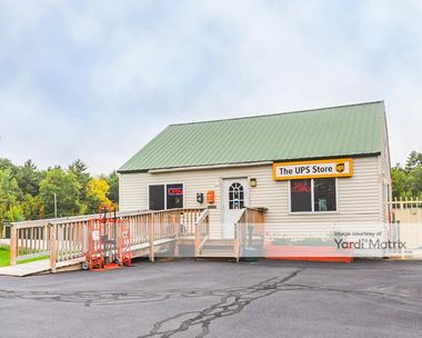 Storage Units for Rent available at 368 Route 11, Farmington, NH 03835 Photo Gallery 1
