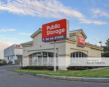 Storage Units for Rent available at 233 Newbury Street, Danvers, MA 01923