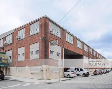 Storage Units for Rent available at 135 Mc Donough, Portsmouth, NH 03801
