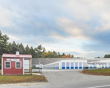 Image for Storage Barn, The - 300 Calef Hwy, NH