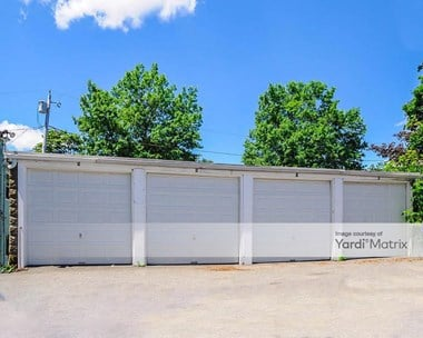 Storage Units for Rent available at 39 Nelson Street, Lynn, MA 01905 Photo Gallery 1