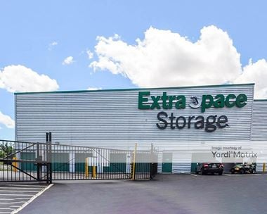 Storage Units for Rent available at 640 Broadway, Saugus, MA 01906