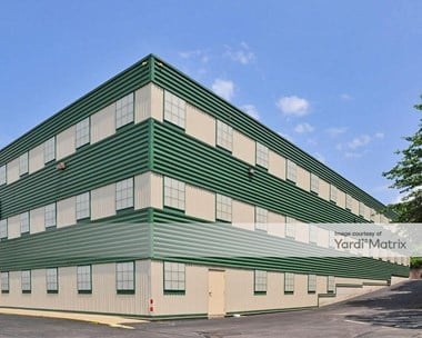 Storage Units for Rent available at 1701 Osgood Street, North Andover, MA 01845 Photo Gallery 1