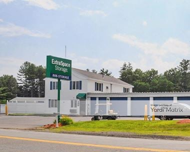 Storage Units for Rent available at 143 Lafayette Road, Salisbury, MA 01952