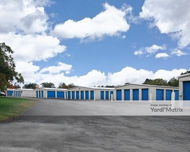 Storage Units for Rent available at 7 Mohawk Drive, Londonderry, NH 03053 Photo Gallery 1