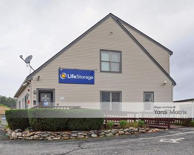 Storage Units for Rent available at 55 Holman Road, Plymouth, MA 02360