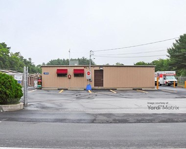 Image for Community Mini - Storage - 2370 Cranberry Hwy, MA