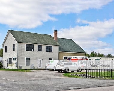 Image for Right Space Storage - 156 County Street, MA