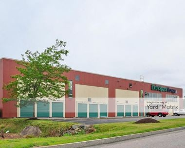 Storage Units for Rent available at 230 Oak Street, Brockton, MA 02301 Photo Gallery 1