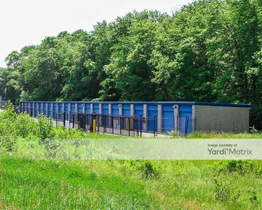 Storage Units for Rent available at 90 Taunton Street, Plainville, MA 02762 Photo Gallery 1