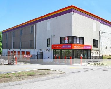 Image for Public Storage - 800 River Street, MA