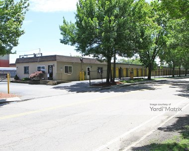 Storage Units for Rent available at 140 Neponset Valley Pkwy, Readville, MA 02136 Photo Gallery 1