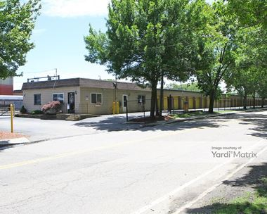 Storage Units for Rent available at 140 Neponset Valley Pkwy, Readville, MA 02136