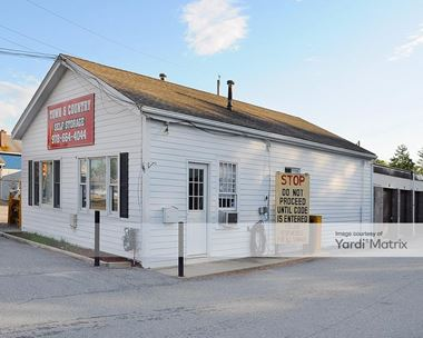 Storage Units for Rent available at 140 Main Street, North Reading, MA 01864