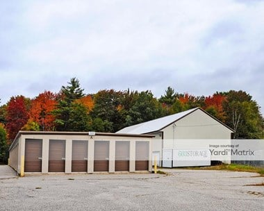 Storage Units for Rent available at 40 Cross Road, Rochester, NH 03867 Photo Gallery 1