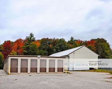 Storage Units for Rent available at 40 Cross Road, Rochester, NH 03867