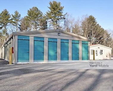 Image for Tyngsboro Self Storage - 324 Middlesex Road, NH