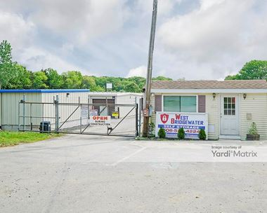 Storage Units for Rent available at 359 Pleasant Street, West Bridgewater, MA 02379 Photo Gallery 1