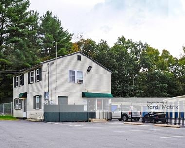Storage Units for Rent available at 125 Windham Road, Derry, NH 03038