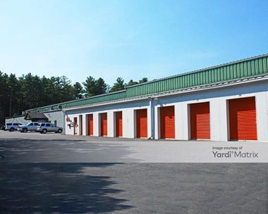 Storage Units for Rent available at 20 High Street, Plainville, MA 02762 Photo Gallery 1