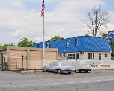 Storage Units for Rent available at 114 Pleasant Valley Street, Methuen, MA 01844 Photo Gallery 1