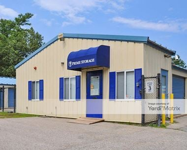 Storage Units for Rent available at 242 Lafayette Road, Salisbury, MA 01952