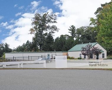 Storage Units for Rent available at 86 Rockingham Road, Derry, NH 03038