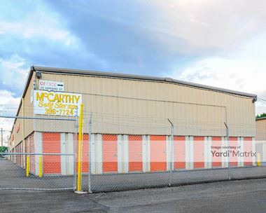 Storage Units for Rent available at 22 Harvard Street, Medford, MA 02155