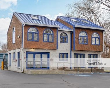 Storage Units for Rent available at 23 Glen Avenue, Chelmsford, MA 01824 Photo Gallery 1