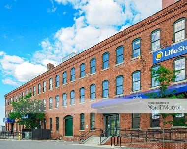 Storage Units for Rent available at 51 McGrath Hwy, Somerville, MA 02143