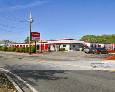 Storage Units for Rent available at 145 Campanelli Industrial Drive, Brockton, MA 02301 Photo Gallery 1