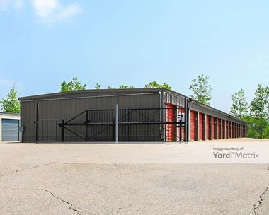 Storage Units for Rent available at 16 William Way, Bellingham, MA 02019