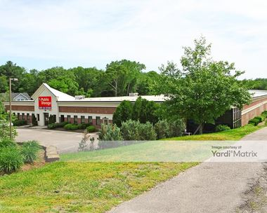 Storage Units for Rent available at 805 North Street, Randolph, MA 02368