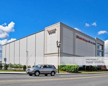 Storage Units for Rent available at 140 Broadway, Everett, MA 02149 Photo Gallery 1