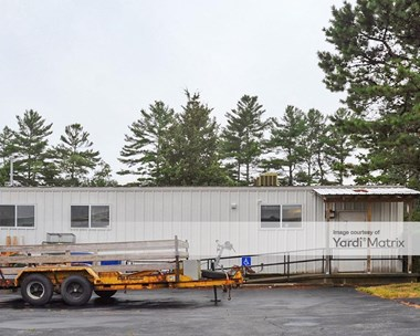 Image for American Self Storage - 1 Thatcher Lane, MA