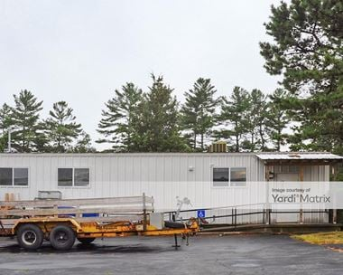 Storage Units for Rent available at 1 Thatcher Lane, Wareham, MA 02571 Photo Gallery 1