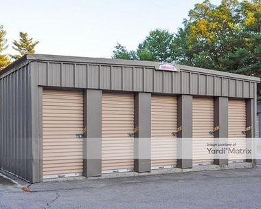 Storage Units for Rent available at 311 Farm Street, Bellingham, MA 02019