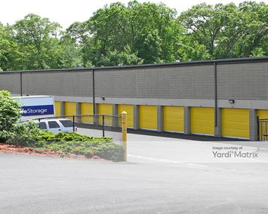 Storage Units for Rent available at 81 Main Street, Weymouth, MA 02188