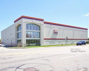 Storage Units for Rent available at 1470 Main Street, Weymouth, MA 02190 Photo Gallery 1