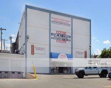 Storage Units for Rent available at 2050 Revere Beach Pkwy, Everett, MA 02149