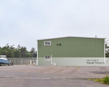 Storage Units for Rent available at 28 Hedges Pond Road, Plymouth, MA 02025 Photo Gallery 1