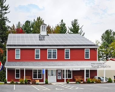 Storage Units for Rent available at 385 6th Street, Dover, NH 03820