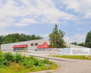 Storage Units for Rent available at 20 Commercial Drive, Dracut, MA 01826 Photo Gallery 1