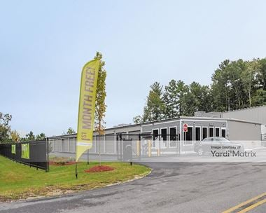 Storage Units for Rent available at 95 Lowell Road, Salem, NH 03079 Photo Gallery 1
