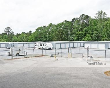 Storage Units for Rent available at 759 Co Rd 39, Chelsea, AL 35043