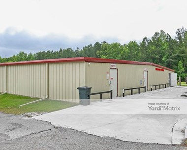 Storage Units for Rent available at 350 Knight Road, Jasper, AL 35504 Photo Gallery 1