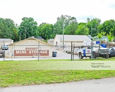 Storage Units for Rent available at 6977 Garrett Road, Gardendale, AL 35071