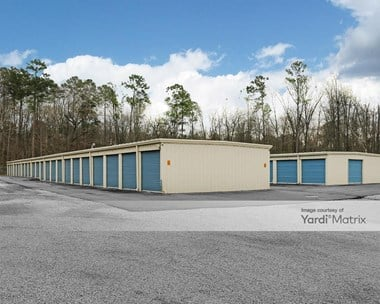 Storage Units for Rent available at 131 McCalla Road, Bessemer, AL 35022 Photo Gallery 1