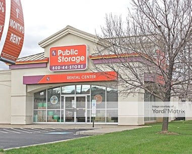 Image for Public Storage - 2190 Wheatsheaf Lane, PA