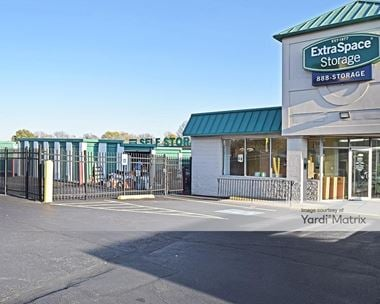 Image for Extra Space Storage - 12005 Roosevelt Blvd, PA